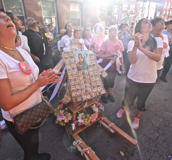 boston north end st. lucy's festival august 29 2016 3