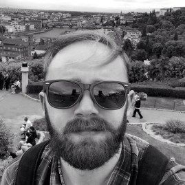 The top of Florence, Piazzele Michelangelo, Firenze.