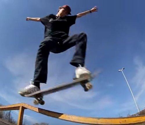 skate park two