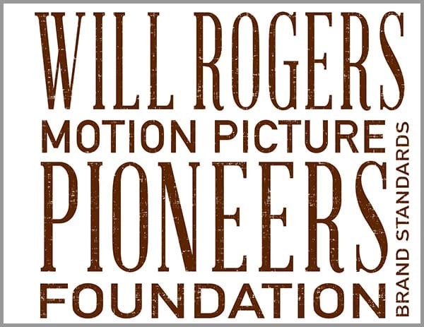Will Rogers Brand Standards