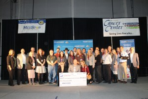 2015 Small Biz Incentive Grant winners