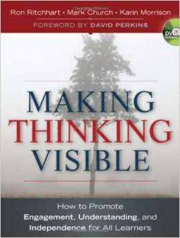 Review: Making Thinking Visible