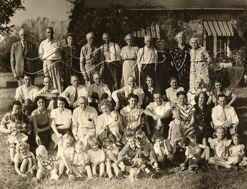Ingenthron Family Reunion