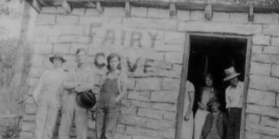 An Early Fairy Cave Tour