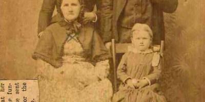 Genealogy Class photo