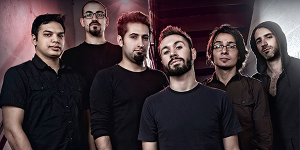 Periphery will be melting faces at Exit/In (not Rand) tonight.  Doors open at 7pm.