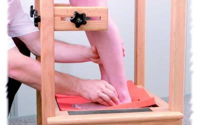 Foot Tech Mini-Lab Custom Molding Process – Step 4