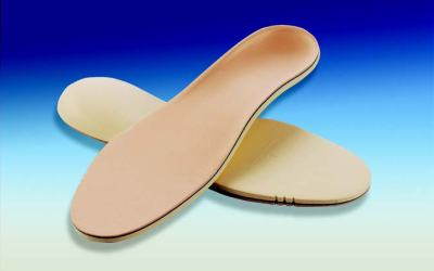 Thermoldable Diabetic Orthotic (FDBM)