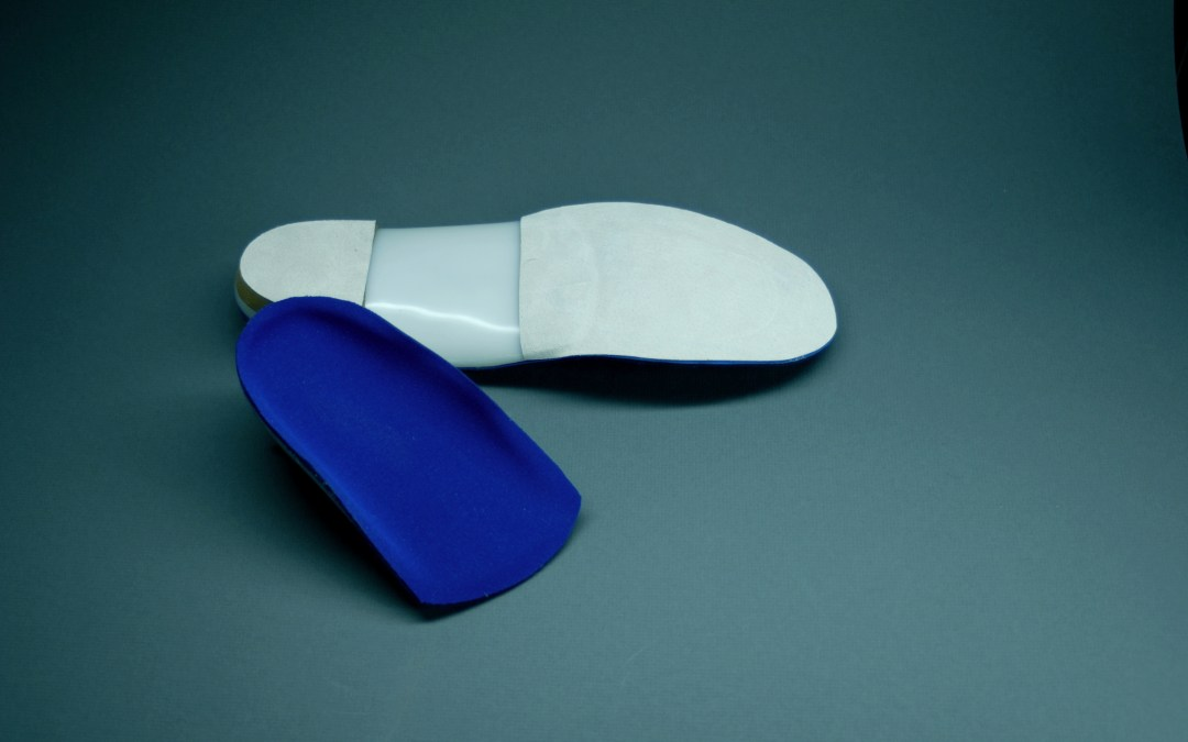 Performer Active & Athletic Thermo Plastic Custom Orthotic