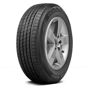 nexen aria ah7 tire rating overview