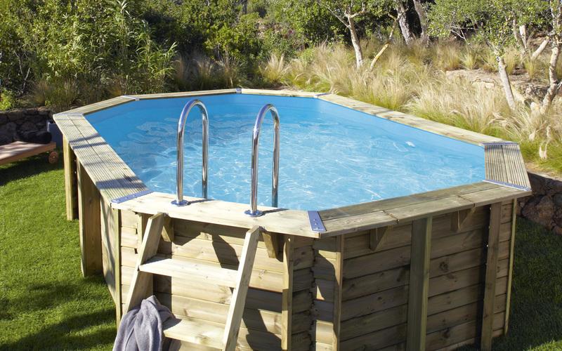 piscine hors sol prix raisonnable et