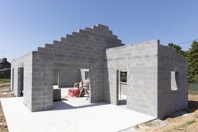 Quels Materiaux De Construction Choisir Pour Votre Future Maison Faire Construire Sa Maison