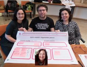 Revista implicada en la información entre todos los empleados públicos de la Junta de Andalucía