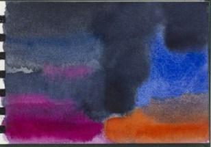 'Late Evening' by Linda Newington