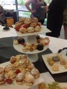 Tea Party cakes!