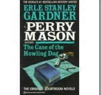 case of the howling dog novel