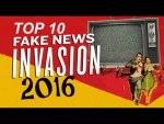 Fake News 2016