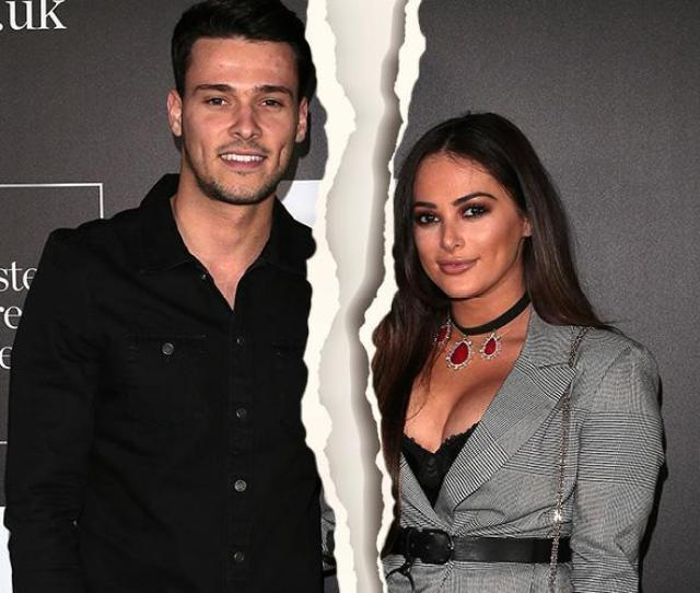 Towies Courtney Green And Myles Barnett Split After Series Of Relationship Problems Wsbuzz Com