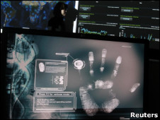 Imágenes cibernéticas