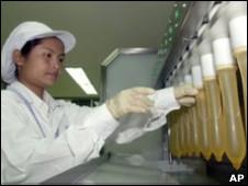 Produksi Durex di Cina