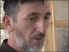 Mulá Mairbek Yusupov