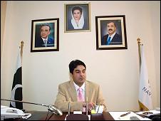 عدنان خواجہ