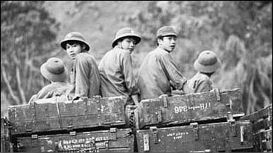 Lính Việt Nam 1979