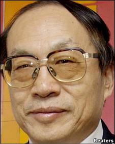 Ông Lưu Chí Quân