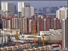 Xây dựng ở Bắc Kinh