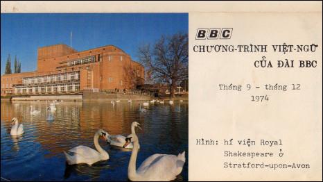 Một ấn phẩm của BBC Tiếng Việt thời Cuộc chiến Việt Nam