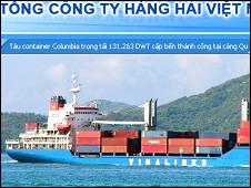 Tàu biển Việt Nam