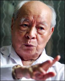 Ông Nguyễn Trọng Vĩnh