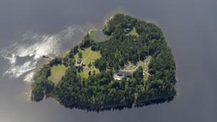 Ilha de Utoeya