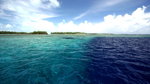 Vùng biển Palau