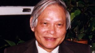 Ông Nguyễn Minh Cần