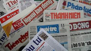 Mặc dù có số lượng lớn báo chí, Việt Nam vẫn bị đánh giá là không có tự do báo chí