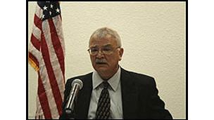 Cựu đại sứ Mỹ Michael Michalak