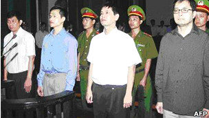Vụ án Lê Công Đinh