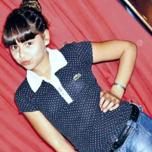 Candela Rodríguez