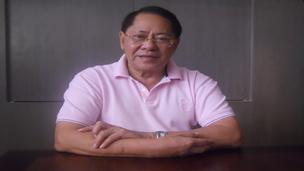 Thượng nghị sĩ Edgardo J. Angara