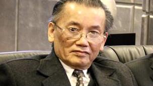 TS Nguyễn Đình Lộc