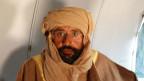 Saif al-Islam bị bắt