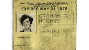Licencia de Graham Hodges