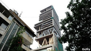 Antilla Tower