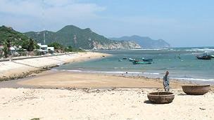 Việt Nam định đặt nhà máy điện hạt nhân ở Ninh Thuận