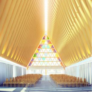 Foto: divulgação/Anglican Diocese of Christchurch