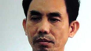 Đảng viên Việt Tân Nguyễn Quốc Quân