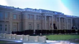 palacio de putin