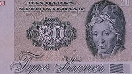 Tiền Đan Mạch