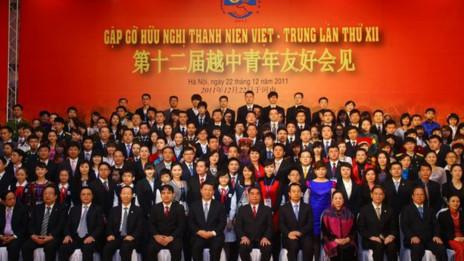 Chuyến thăm của ông Tập Cận Bình đến Việt Nam